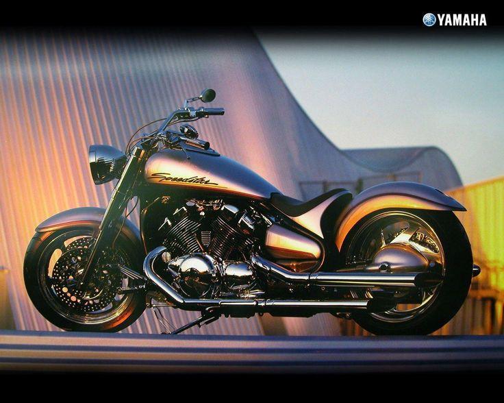 Amazing Set of Yamaha Super BIKES HD Wallpapers