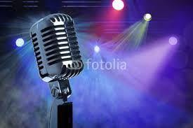 Resultado de imagen para microfonos vintage