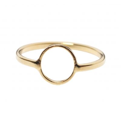 Bague Leonard by Titlee