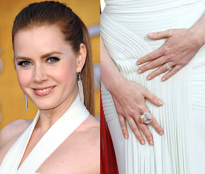 amy adams engagement ring