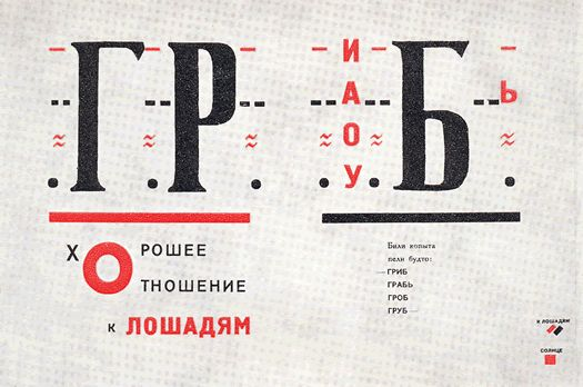Books by El Lissitzky
