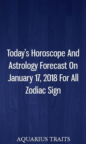 libra weekly horoscope january 17