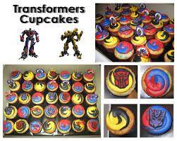 optimus prime birthday cake - Google Search