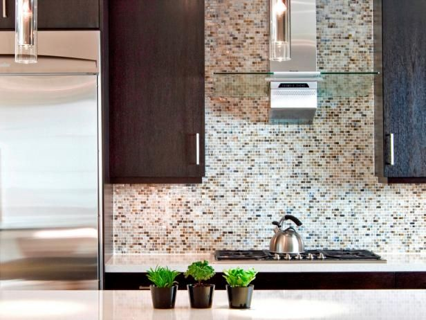 HGTV Has Inspirational Pictures, Ideas And Expert Tips On Kitchen Backsplash  Designs To Help You