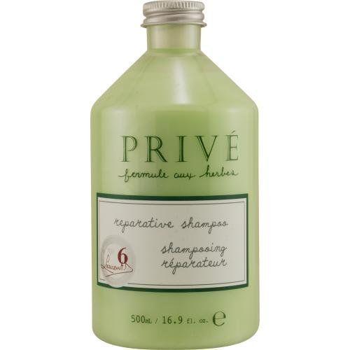 PRIVE 6 Reparative Shampoo 169oz -- Click image to review more details.