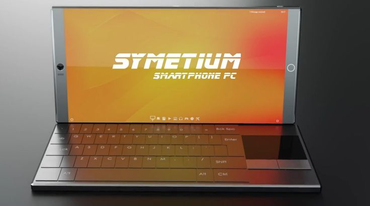 Symetium Smartphone Specifications, Details and Price