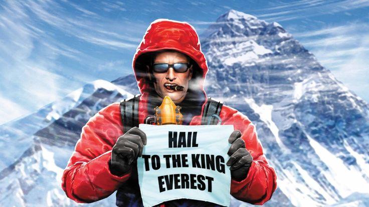 Beautiful Duke Nukem Mountain Wind Snow Jacket Cigar Sant John Wallpaper « Kuff Games