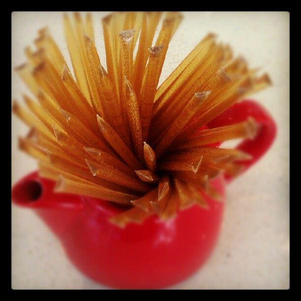 Honey Sticks :)  #Soirette #honey #tea