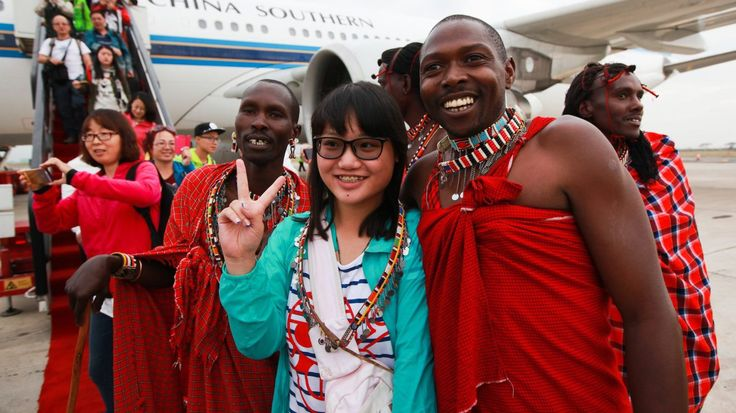 A free online Kiswahili-Chinese dictionary is helping Chinese learn one of Africa's most...