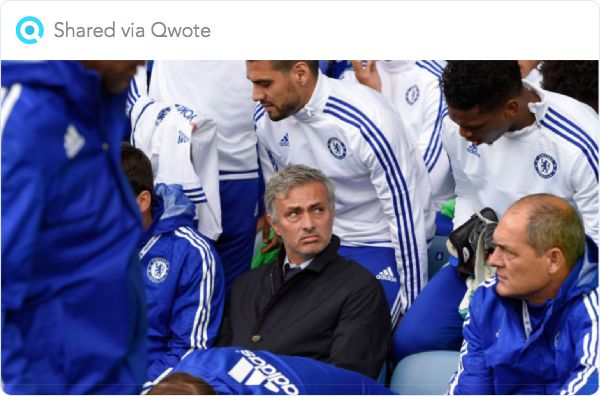 Jose Mourinho insists he is still the right manager for Chelsea | Football News | Sky Sports
