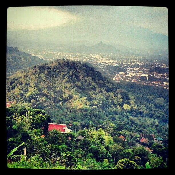 Toga, Sumedang. West Java!!!