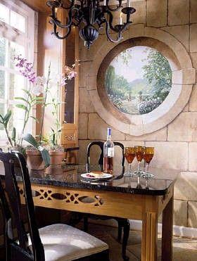 Medieval Gothic Home Decor