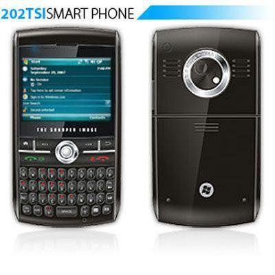 Sharper Image World Smart Phon