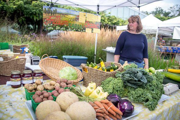 Trillium Farms Organic Market