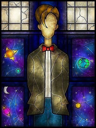 Dr Who? by *mandiemanzano on deviantART
