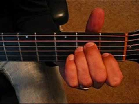 ▶ Eagles - Take It Easy - Guitar Lesson Tutorial - YouTube