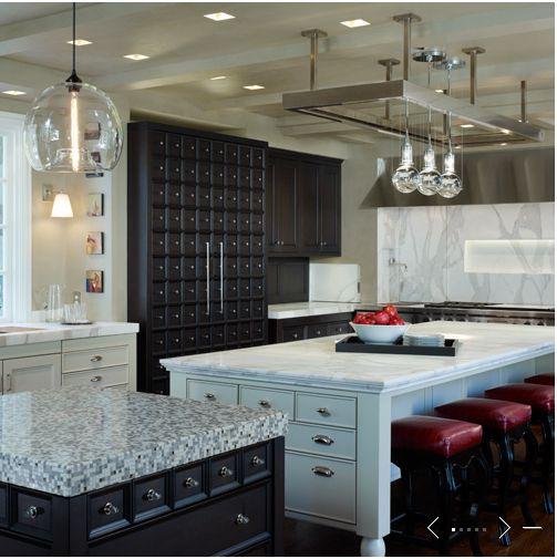 Dark Red Kitchen Cabinets: 218 Best Mick De Gulio Designs Images On Pinterest