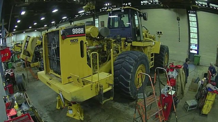 (adsbygoogle = window.adsbygoogle || []).push();           (adsbygoogle = window.adsbygoogle || []).push();  When Wm. D. Scepaniak, Inc. purchased a Cat® 988H Wheel Loader with 16,000 hrs., they turned to Cat dealer Ziegler to perform a Certified Rebuild. The Cat Certified ...