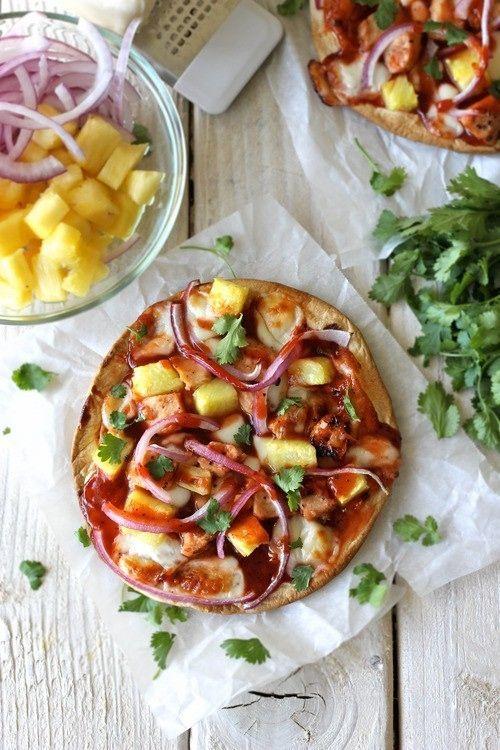 how to make hawaiian pizza panlasang pinoy