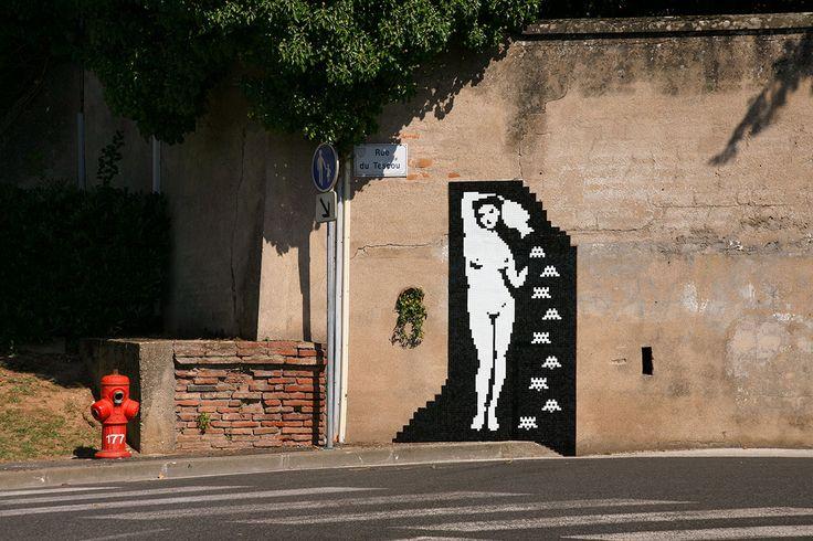 Montauban, France, 2008 Musée Ingres