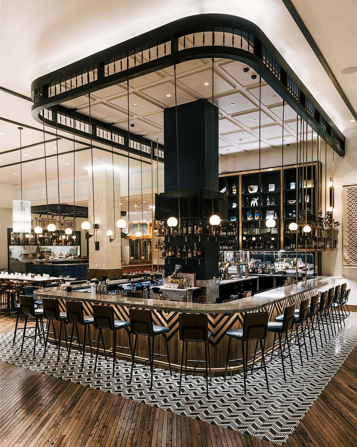 442 best Interior / Restaurant Design images on Pinterest | Commercial  interiors, Restaurants and Retail architecture