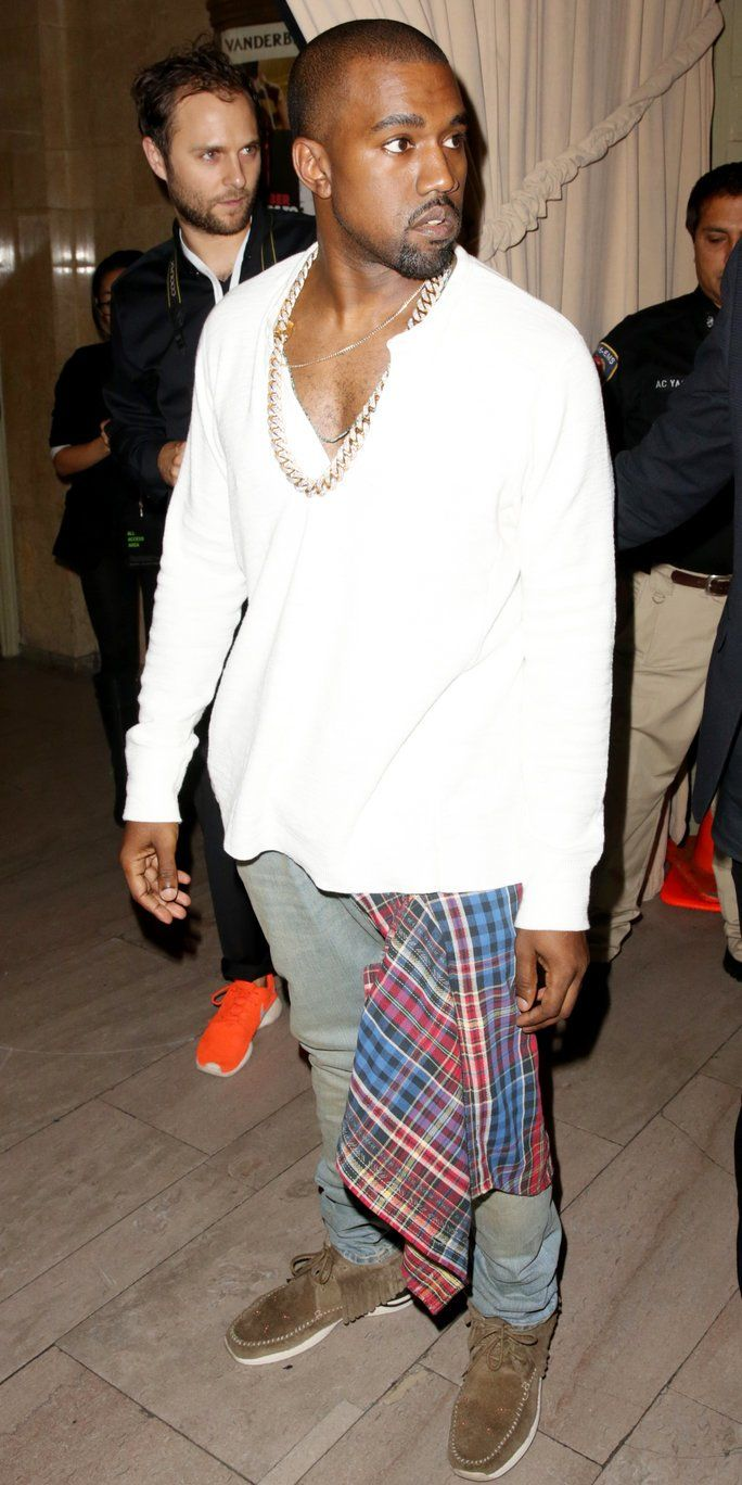 See Kanye West S Incredible Style Evolution With Images Kanye West Style