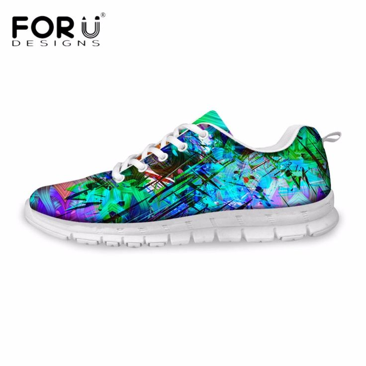 ==> [Free Shipping] Buy Best FORUDESIGNS 2017 Men Casual Shoes Summer Air Mesh Flat Shoes Fashion Pattern Lace-up Shoes for Male Student Zapatos Hombre Online with LOWEST Price | 32813083082