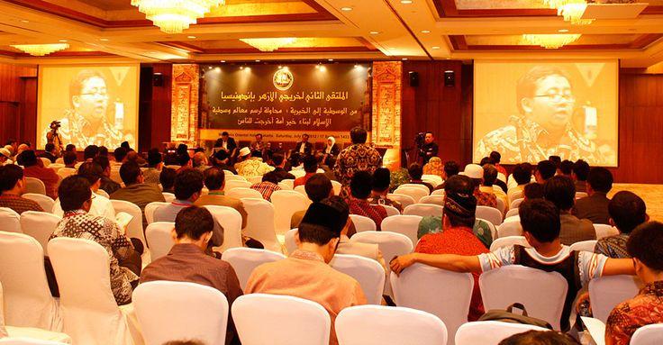 event-2012--Simposium-Nasional-Ikatan-alumni-Al-Azhar-mesir