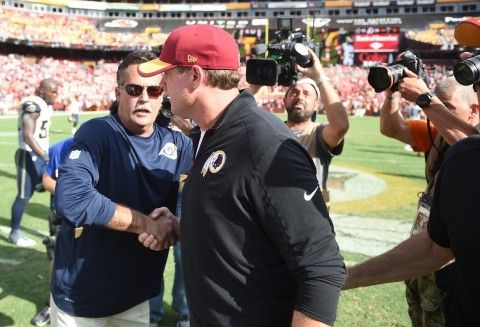 With Jeff Fisher?s firing, who really won the RGIII trade?