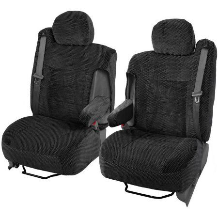 Car Seat Covers With Integrated Arm Rest