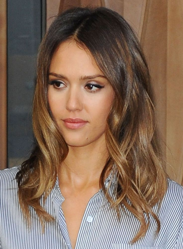 Jessica Alba Casual Style Out In New York City August