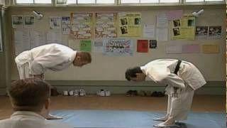 Mr Bean - Judo Class -- Mr Bean