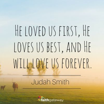 Love the One Who is With You by Judah Smith. Follow link to read