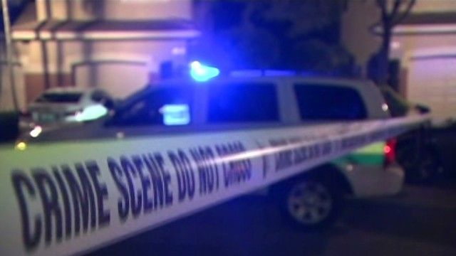 Florida man kills wife & son with crossbow, then slits throat WFT???!!!!
