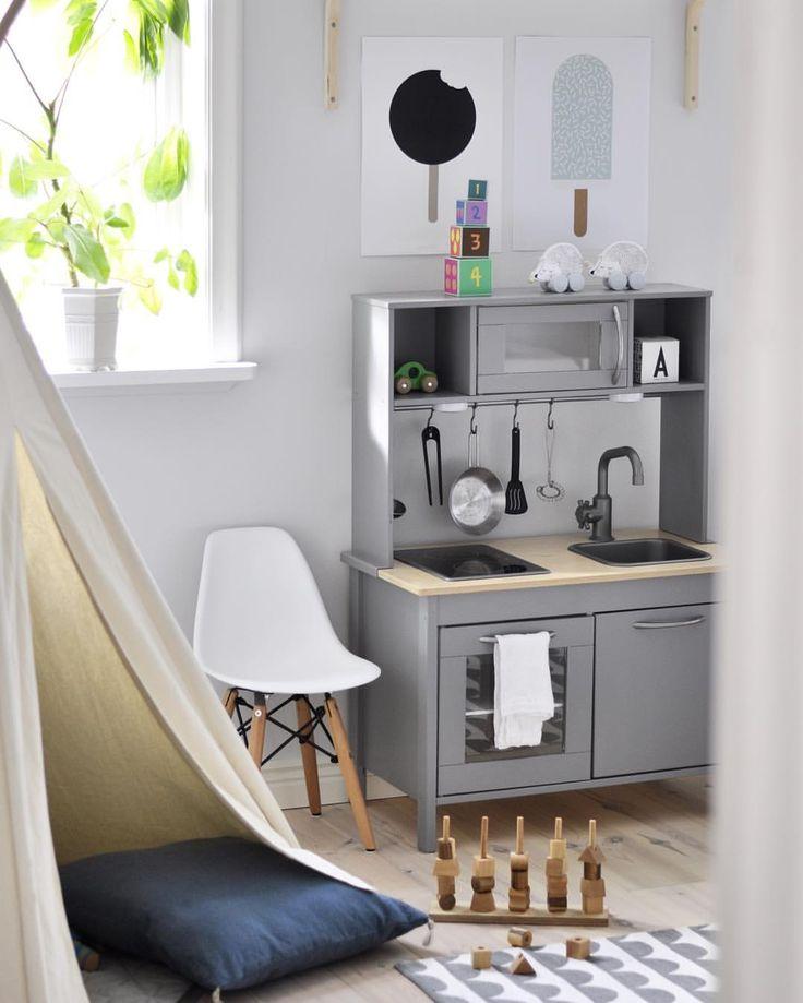 Ikea Kitchen For Toddlers: 1000+ Ideas About Ikea Kids Kitchen On Pinterest