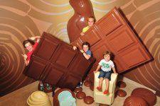 Pannys Chocolate Factory Phillip Island
