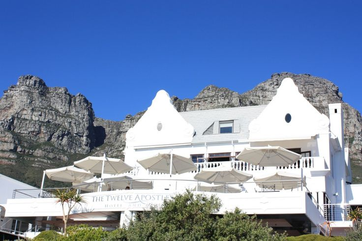 The Twelve Apostles Hotel and Spa - Camps Bay, South Africa - 70 Rooms - Savoir Beds