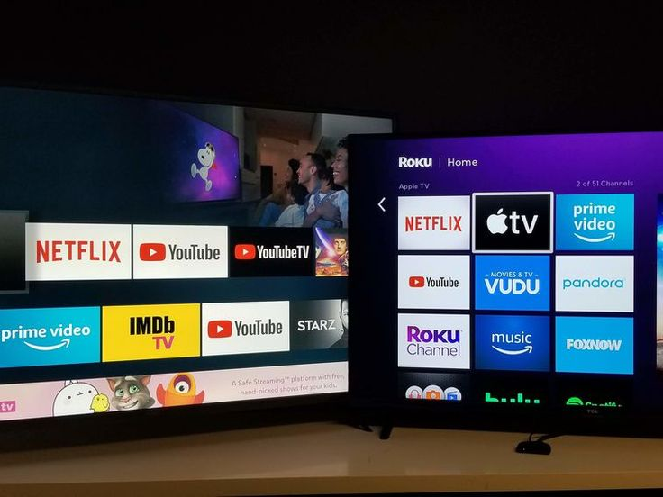 Apple's TV app is on Roku, Fire TV and Samsung, but only Apple devices get every feature