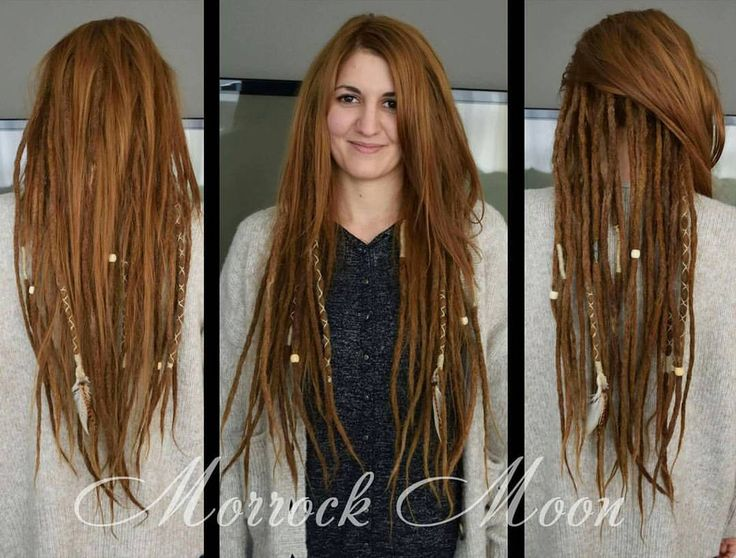 dreads ideas