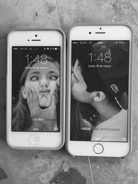 Siga/Follow: http://black-white-in-couple.tumblr.com/ apple