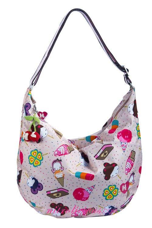 Harajuku Summer 2009 Handbag Collection Nitrolicious Purse Lover Pinterest Handbags And