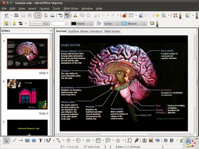 LibreOffice 3.6 ya se puede instalar mediante PPA