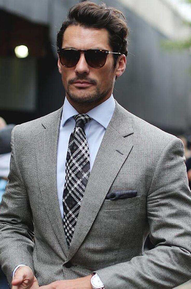 David Gandy #Mens_Fashion
