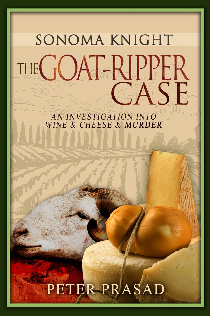 how to make a goat case