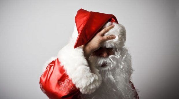 The 5 biggest mistakes made by marketers in the Christmas lead-up.