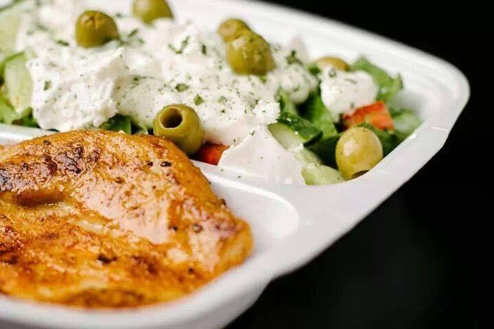 Ha este 6 óra után már nem akartok 'nehezet' enni, akkor bátran ajánljuk könnyed Fitness tálunkat!Csirkefon:+36-30-49-49-143