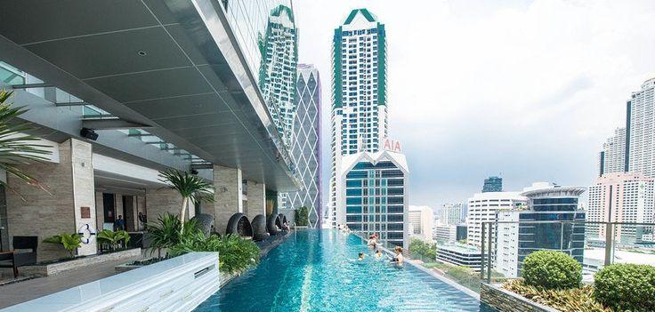 Hotels in Bangkok-Thailand-Eastin Grand Hotel Sathorn, Cheap Hotels in Bangkok, Budget Hotels in Bangkok, New Hotels in Bangkok, Indian Hotels in Bangkok