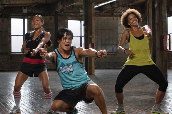 Best gyms and health clubs in New York City - Crunch