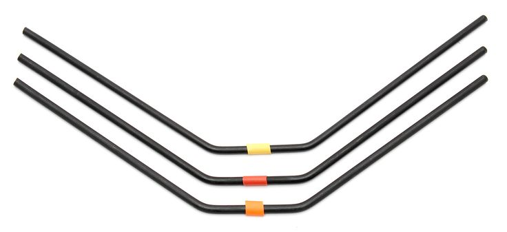 RC8B3 Rear Anti-Roll Bar 2.8-3.0mm
