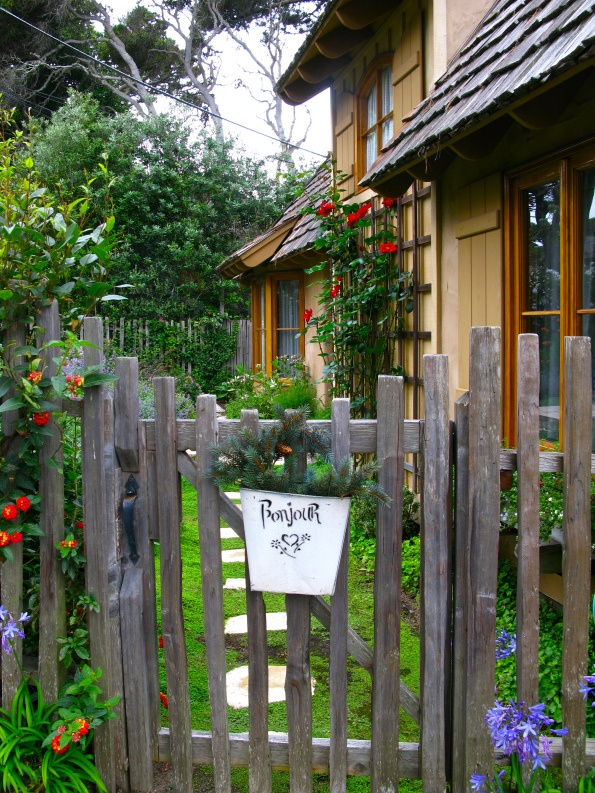 25 best images about places i have visited on pinterest Alaska garden gate b b and cottages